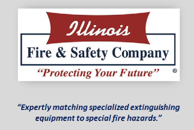Illinois Fire and safety